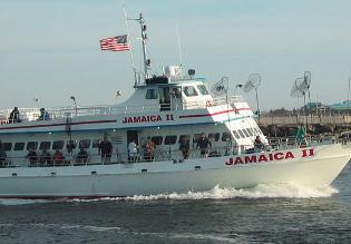 Book a Trip with Jamaica II!