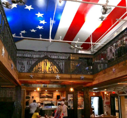 Plan your next occasion at Old Glory