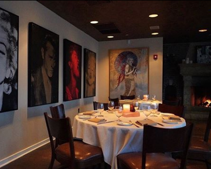 Plan a private event at Drifthouse
