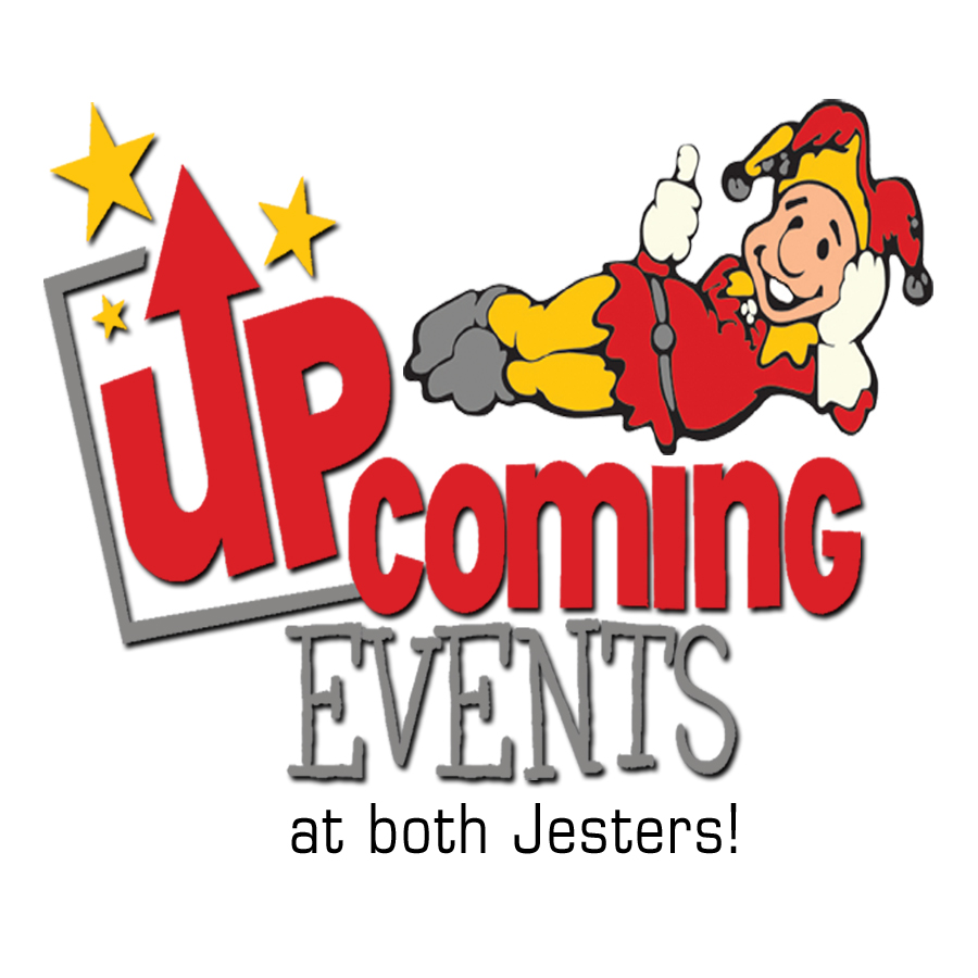 Live Music, Local Events and MORE at Court Jester!