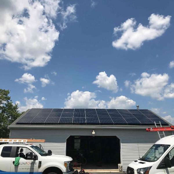 Local experts, Superior Solar Performance