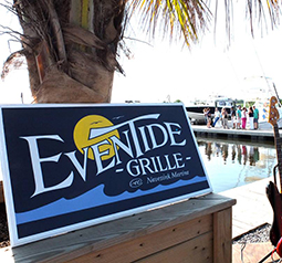 Live Music at Eventide Grille