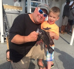 Plan a Day of Fun with a Miss Belmar Fishing Trip