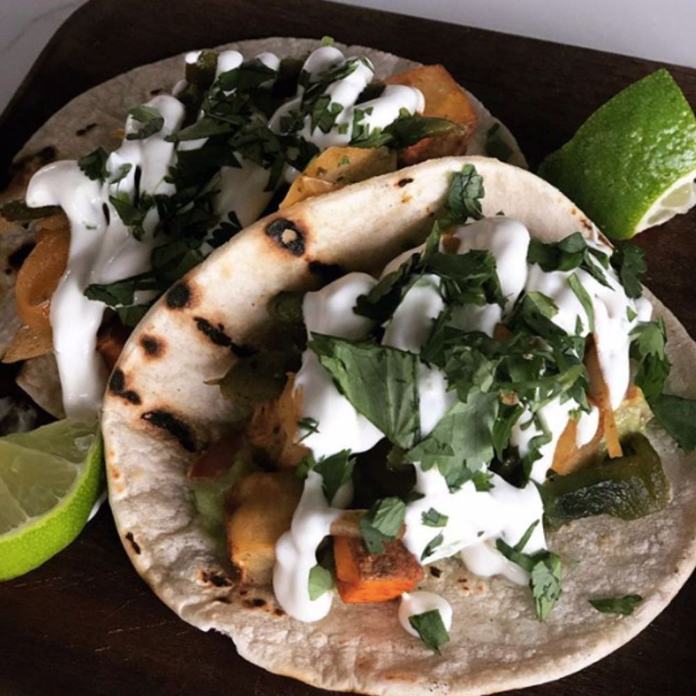 Taco Tuesday! $2 Tacos + $5 Margaritas!