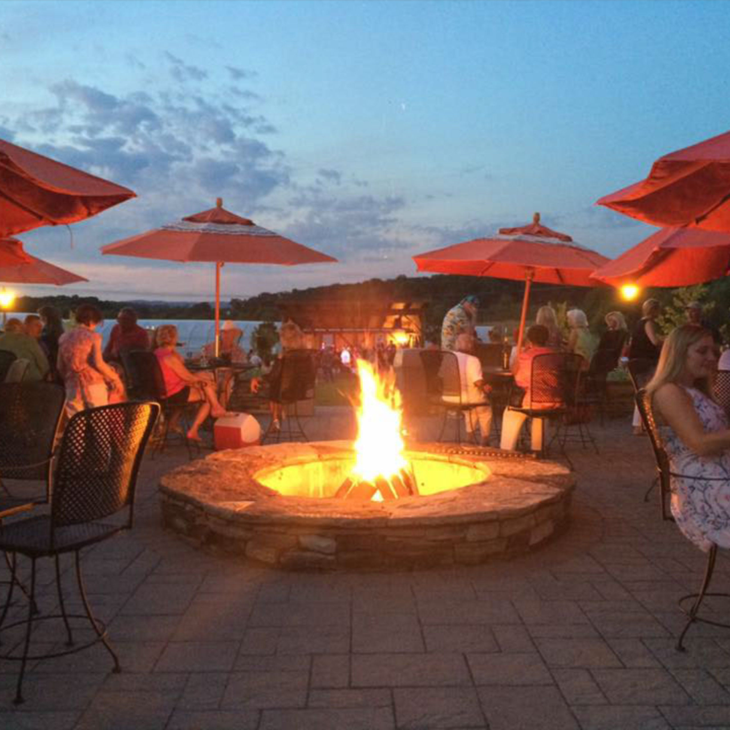 Live Music Group Therapy at Beneduce Vineyards