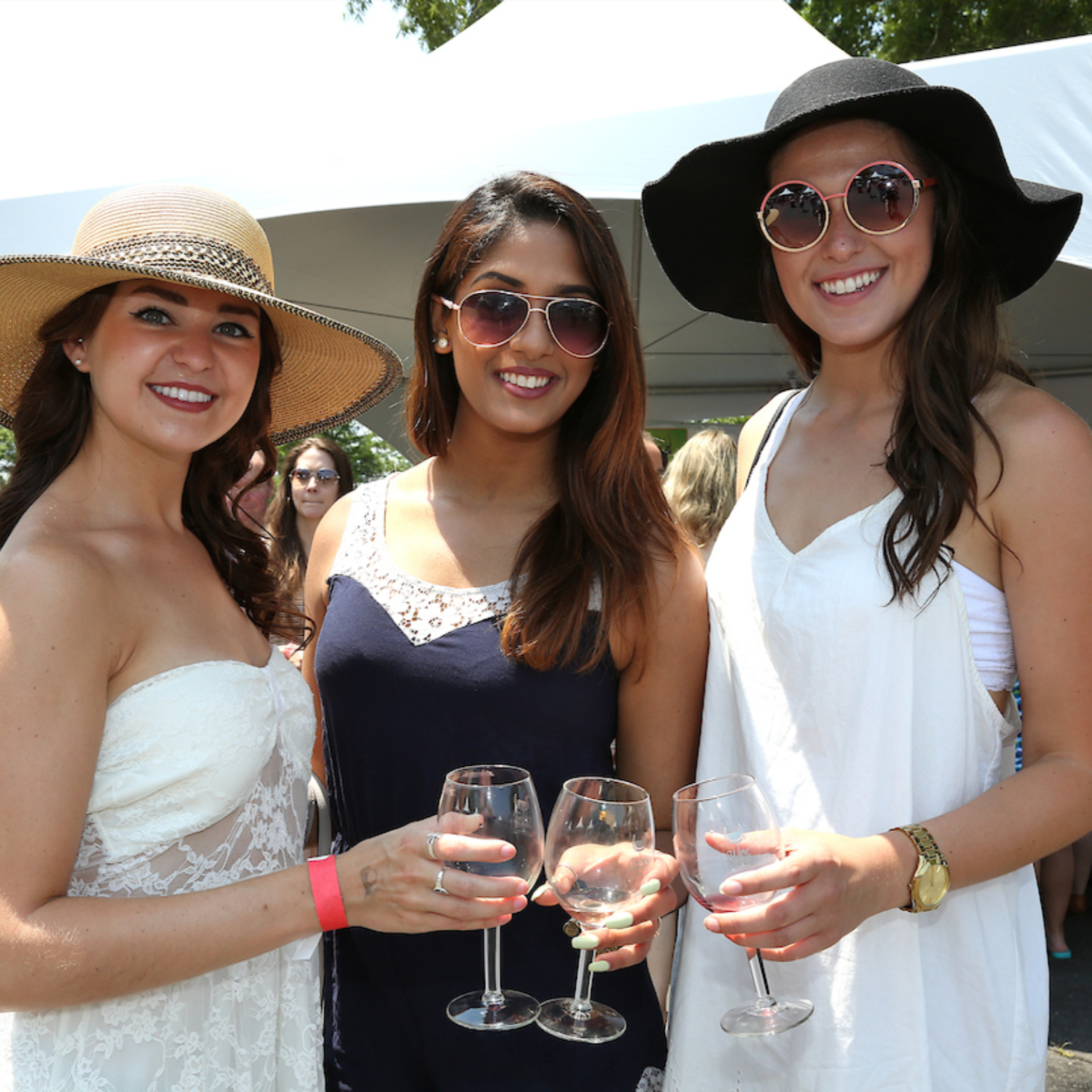 Wine and Chocolate Festival Weekend