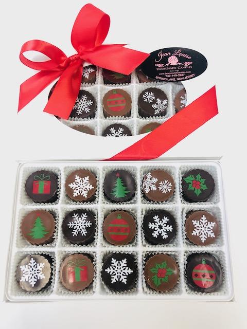 Christmas truffles, yes please!