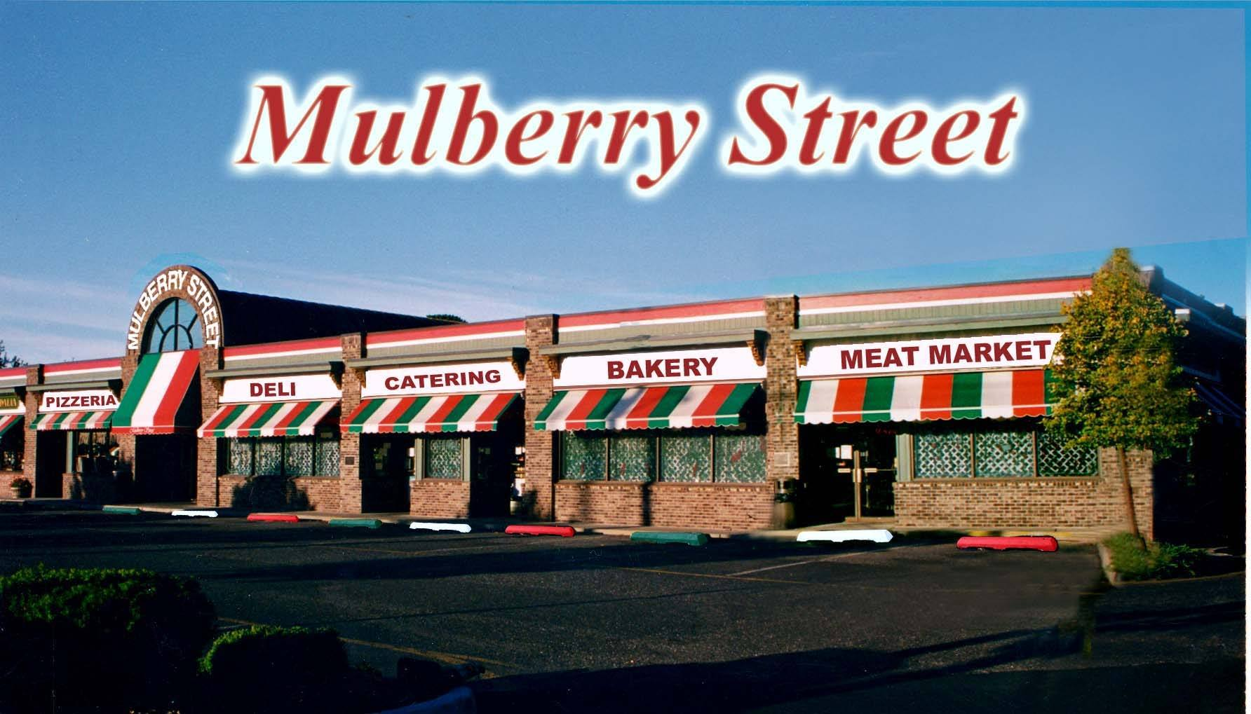 Emails from Mulberry Street