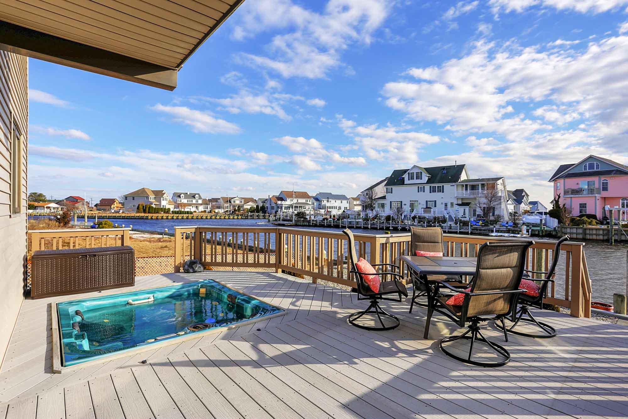Sal Ventre- Your Premier Jersey Shore Realtor